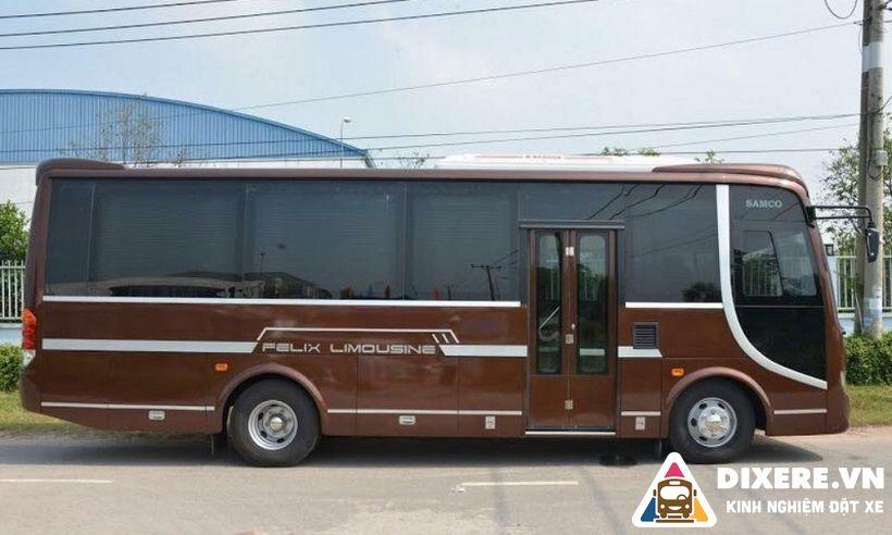 Bao Khang Limousine 1 Result