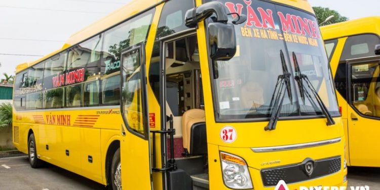 Top 3 nhà xe Limousine Hà Nội Hà Tĩnh tốt nhất