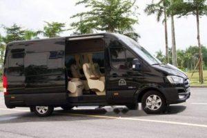 Đầy đủ thông tin về xe Limousine Hà Nội Quảng Ninh Vân Đồn Xanh