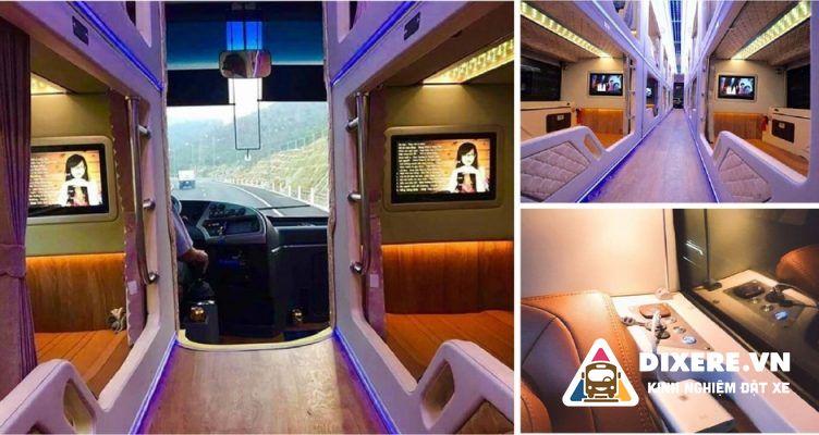 Limousine Hùng Đinh