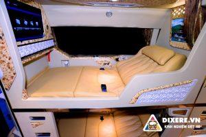 Tổng hợp những chuyến xe vip đi Đà Lạt | Kinh nghiệm đặt xe | Dixere.vn