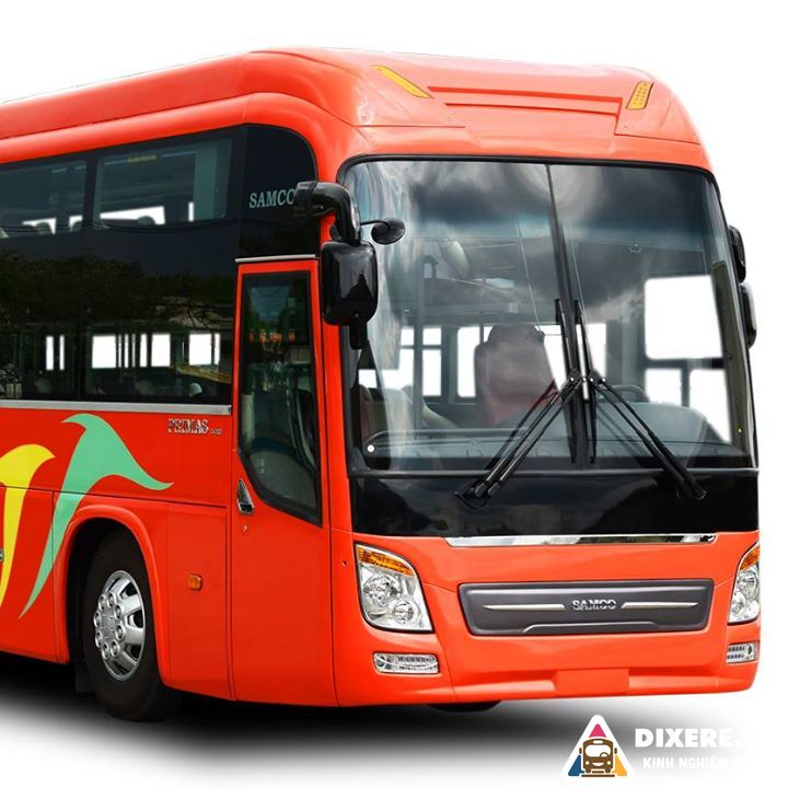 Limousine Anh Tuan 30 11 2019