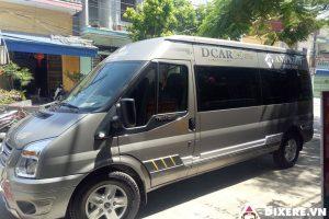 Top 3 nhà xe Limousine Xuân Trường Hà Nội uy tín nhất