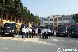 Mách bạn 2 nhà xe Limousine từ Hà Nội đi Sơn La chất lượng cao