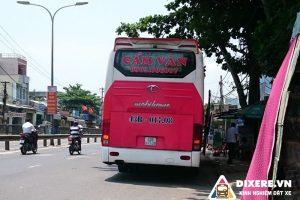 Limousine Đà Nẵng đi Sài Gòn – 3 lựa chọn đáng trải nghiệm nhất