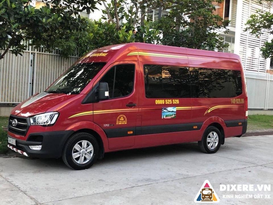 Limousine Doson Haiyen Result