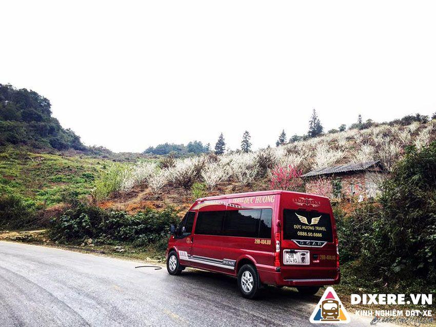 Limousine Duchuong Result
