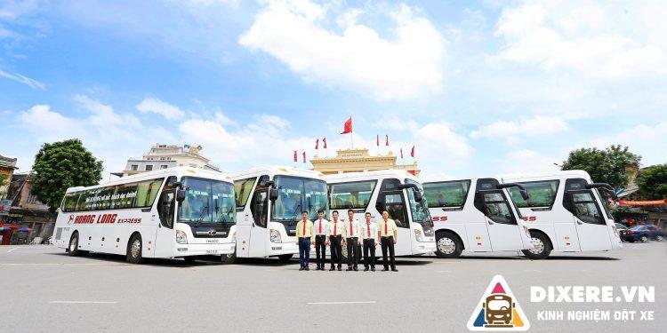 Mách bạn vé xe Limousine Đà Nẵng đi Sài Gòn
