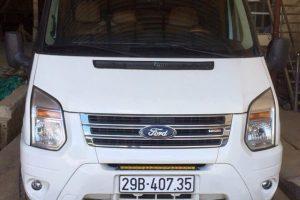 Top 4 những nhà xe Limousine Phù Yên Hà Nội đáng trải nghiệm nhất