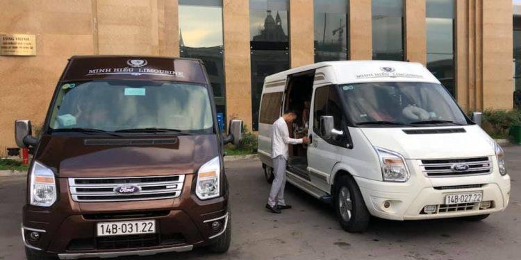 Mách bạn top 3 xe limousine từ Hải Phòng đi Quảng Ninh Vip