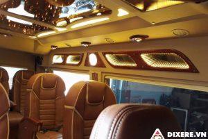 2 nhà xe Limousine Vĩnh Phúc tốt nhất | Kinh nghiệm đặt xe