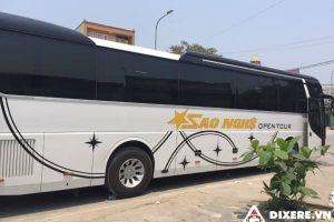 Xe Limousine Hà Nội Thanh Hoá Sao Nghệ – có nên lựa chọn?