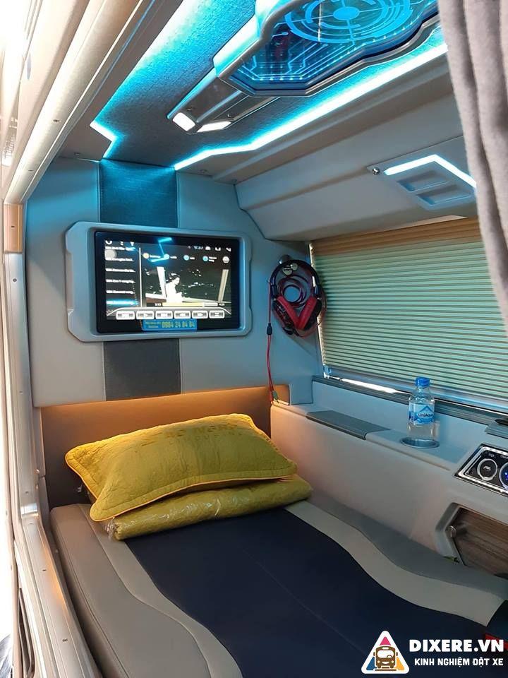 Limousine Saonghe 3 30 11 2019