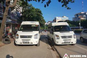 Mách bạn 3 nhà xe Limousine đi Vân Đồn Quảng Ninh tốt nhất