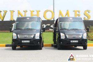 Top 3 nhà xe Limousine Uông Bí chất lượng cao