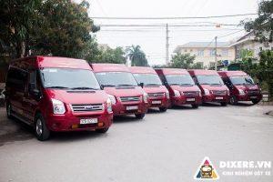 Xe Limousine Cửa Lò lựa chọn nào tốt nhất cho bạn?