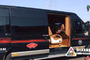 Top 3 nhà xe Limousine từ Đà Nẵng đi Huế chất lượng cao