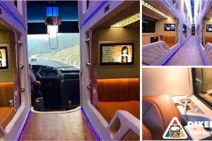 Mách bạn vé xe Limousine đi Phú Yên