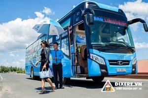 Xe Limousine Phú Yên Quy Nhơn nào tốt nhất