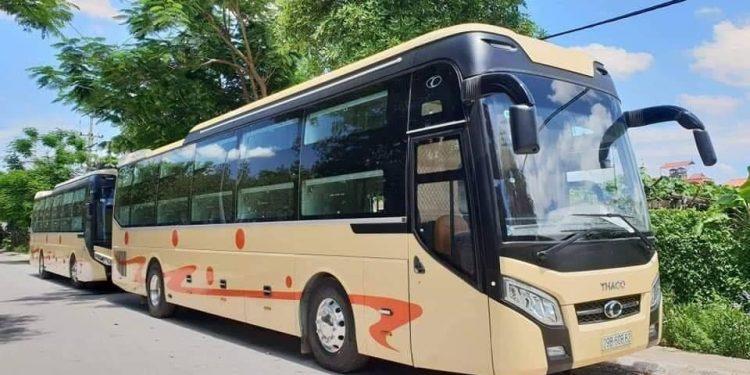 Những nhà xe Limousine Hà Nội Quảng Bình tốt nhất