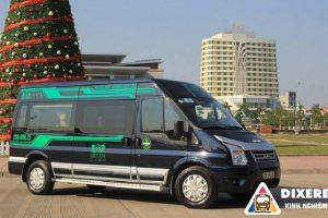 Có nên đi xe Green Limousine Vĩnh Phúc không? | Kinh nghiệm đặt xe