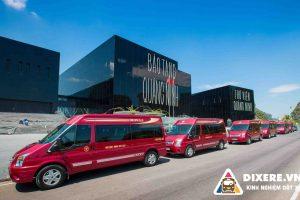 Top xe khách từ bến xe Mỹ Đình đi Quảng Ninh tốt nhất mà bạn nên chọn
