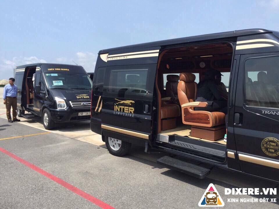 Xe Limousine Catba Inter Result