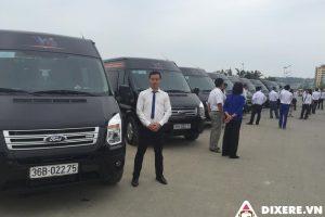 Xe limousine đi Sầm Sơn giá rẻ tốt nhất – Top 4 nhà xe chất lượng nhất