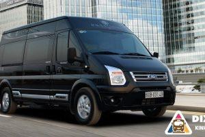 Dịch vụ cho thuê xe limousine 9 chỗ tại hà nội uy tín, chất lượng