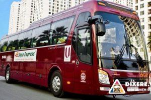 Express – nhà xe đi từ Sapa về Hà Nội đáng trải nghiệm nhất