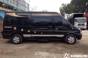 Top 3 xe limousine Hà Nội – Sơn La giá rẻ, uy tín