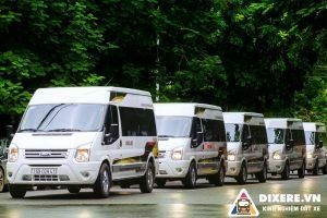 [ Nháp ] Top 4 nhà xe Limousine đi Hạ Long chất lượng cao