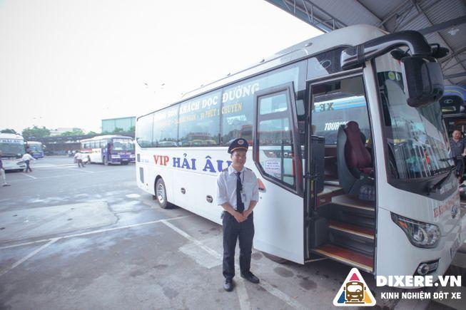 Xe Hà Nội đi Hải Phòng