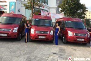 Xe Limousine Hà Nội Quảng Ninh Hà Vy – Những thông tin cần biết
