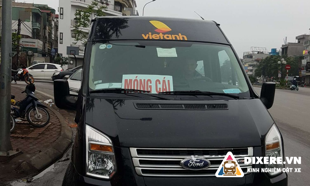 Limousine Việt Anh