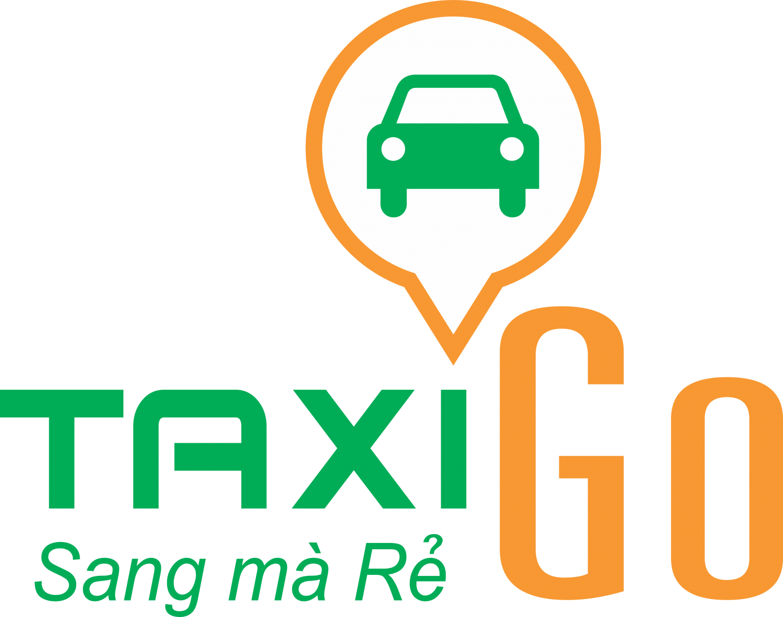 Logo Taxigo Chất Lượng 3