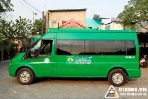 Dịch vụ cho thuê xe Limousine Mai Linh uy tín hàng đầu