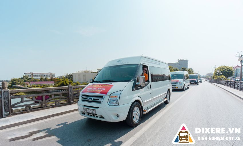 Minhha Limousine 09 12 2019