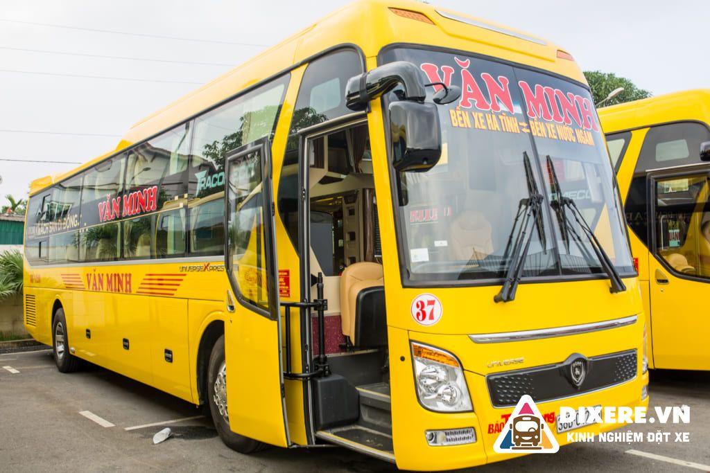 Xe Limousine Văn Minh