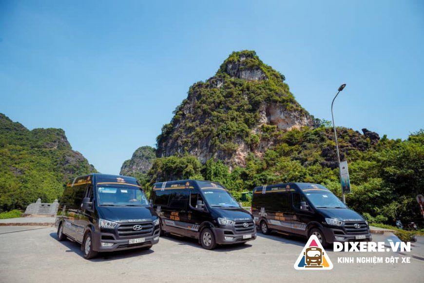Xe Limousine Duy Khang 3 Result