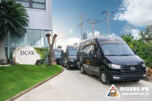 Tổng hợp các nhà xe limousine đi Emeralda Ninh Bình tốt nhất