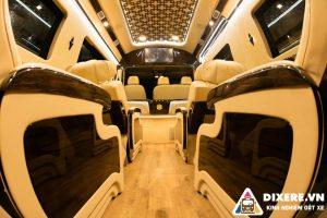 Gợi ý với bạn 2 nhà xe limousine Bảo Lộc tốt nhất