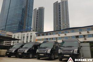 Top 4 xe limousine về Hải Phòng tốt nhất bạn đã thử chưa