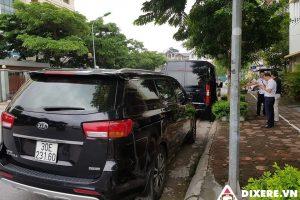Những nhà xe limousine Hải Phòng đi Quảng Ninh đáng giá nhất