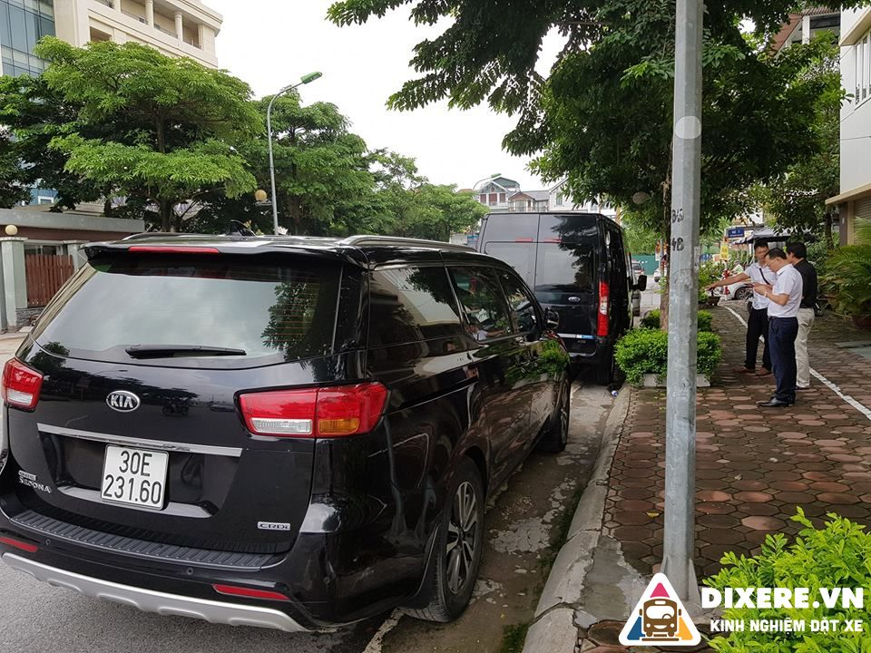 Anh Huy Vip Limousine 2 31 01 2020