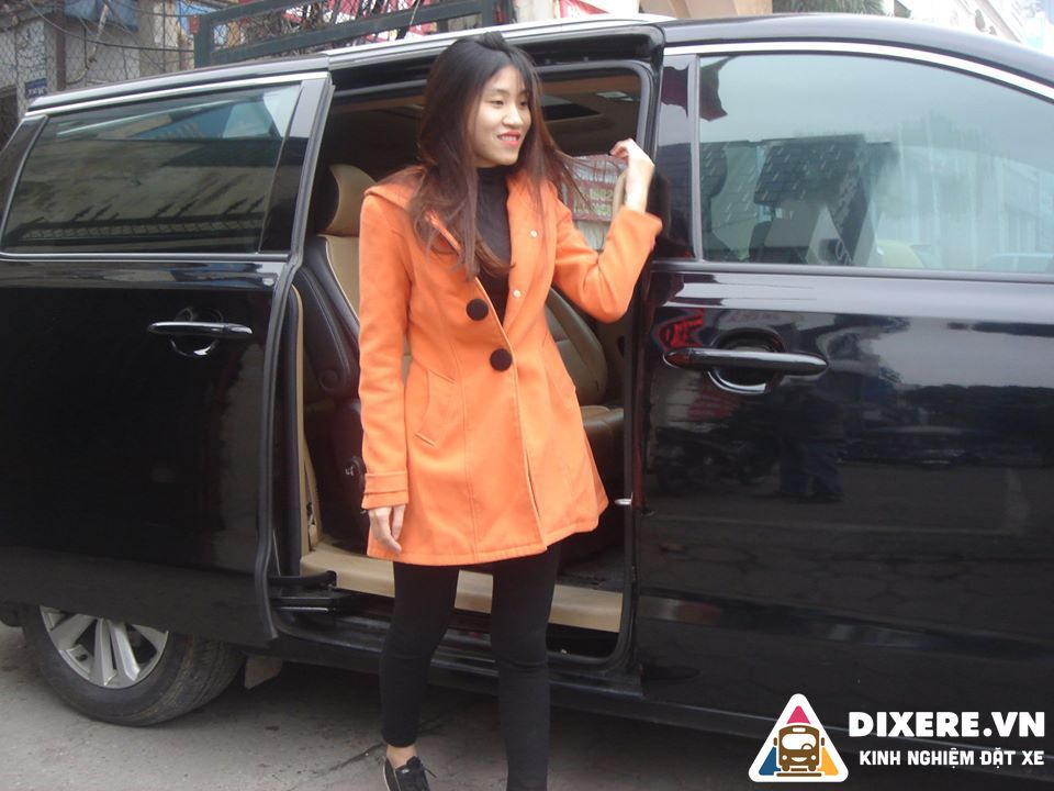 Anh Huy Vip Limousine 3 31 01 2020