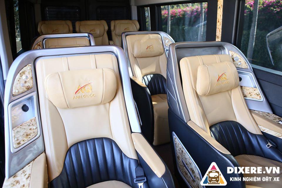 Anh Quoc Limousine 1 31 01 2020