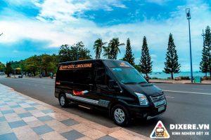 Tổng hợp những nhà xe đi Sân Bay Tân Sơn Nhất từ Vũng Tàu tốt nhất