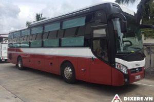 Thông tin về dịch vụ cho thuê xe limousine đi Hải Phòng Anh Thư
