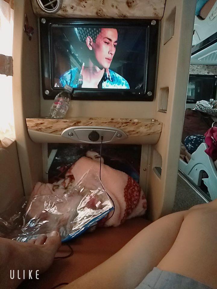 Cam Van Limousine 2 30 01 2020